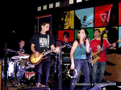 SaturGrey Night Live 057