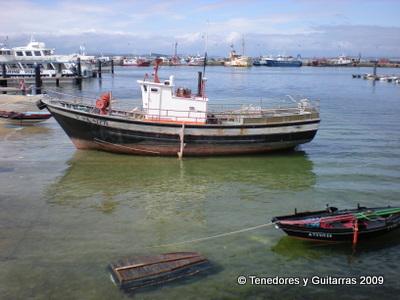 Puerto de O Grove