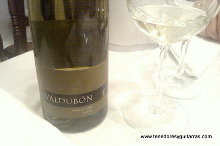 Valdubn Verdejo