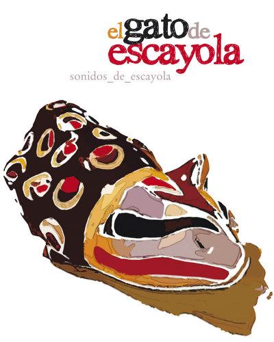elgatodeescayola - sonidos_de_escayola (portada)
