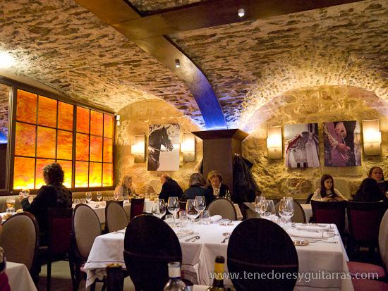 Comer en Salamanca - El Mesón de Gonzalo
